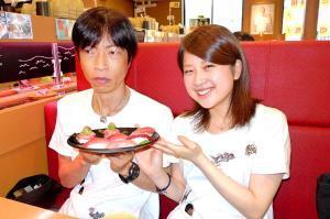 競艇選手 滋賀支部の守田俊介選手と福岡支部の森田太陽選手が結婚、夫婦ボートレーサー