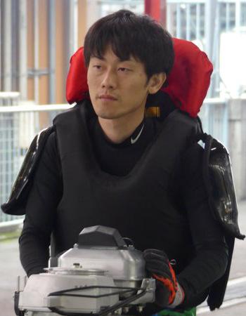 競艇選手 福岡支部の枝尾賢選手 江戸川周年でG1初制覇