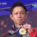 競艇SGボートレースダービー優勝は毒島誠選手9月大村でのメモリアルに続きSG2連勝ボートレース児島|