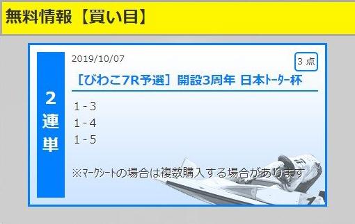 優良 波王(なみおう) 口コミ検証や無料情報の予想結果も公開中 10月7日無料情報