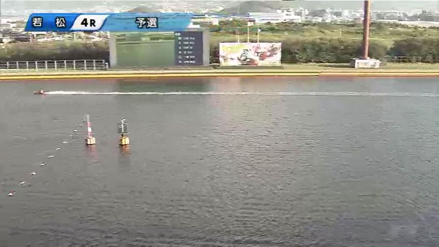 一般戦資さん杯4Rで 林祐介選手が妨害失格、3艇が転覆 5号艇と3号艇だけのレースに ボートレース・競艇アクシデント・事故