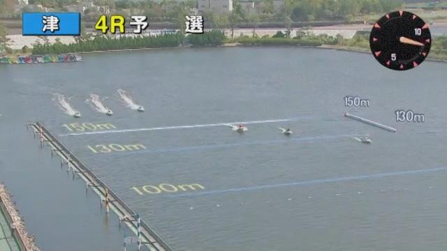 競艇選手 大阪支部のA1級田中信一郎選手がフライング。この後まさかの欠場艇表示盤の見落とし ボートレース
