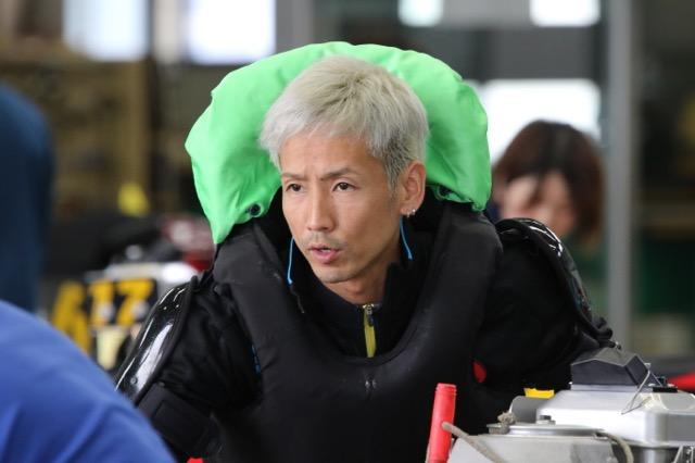 丸亀周年G1京極賞4日目7Rでフライングしてしまった重成一人選手のフライング休み期間は?2