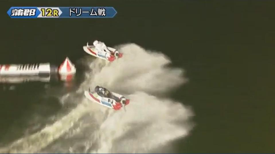 競艇 2019年G1オールジャパン竹島特別 開設64周年記念競走 初日ドリーム戦 2周1マーク