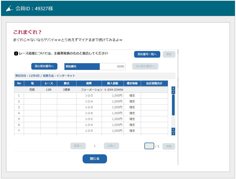 悪徳 強艇-KYOTEI-(きょうてい) 競艇予想サイトの口コミ検証や無料情報の予想結果も公開中 未来の口コミ?過去なら不的中なのでおかしい