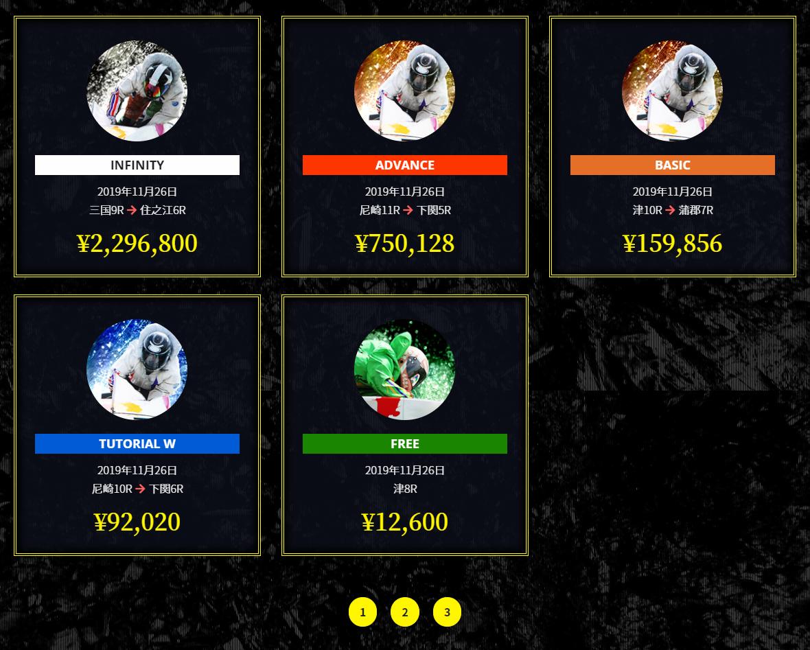 優良 ClubGinga(クラブギンガ) 競艇予想サイトの口コミ検証や無料情報の予想結果も公開中 的中実績