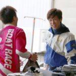 池田浩二選手チャレンジカップBBCトーナメントを出場取消手続き10月若松でのレース中に発生したアクシデントによる骨折で愛知支部のボートレーサー競艇ボートレース|