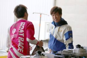 池田浩二選手、チャレンジカップ・BBCトーナメントを出場取消手続き。10月若松でのレース中に発生したアクシデントによる骨折で。愛知支部のボートレーサー。競艇・ボートレース