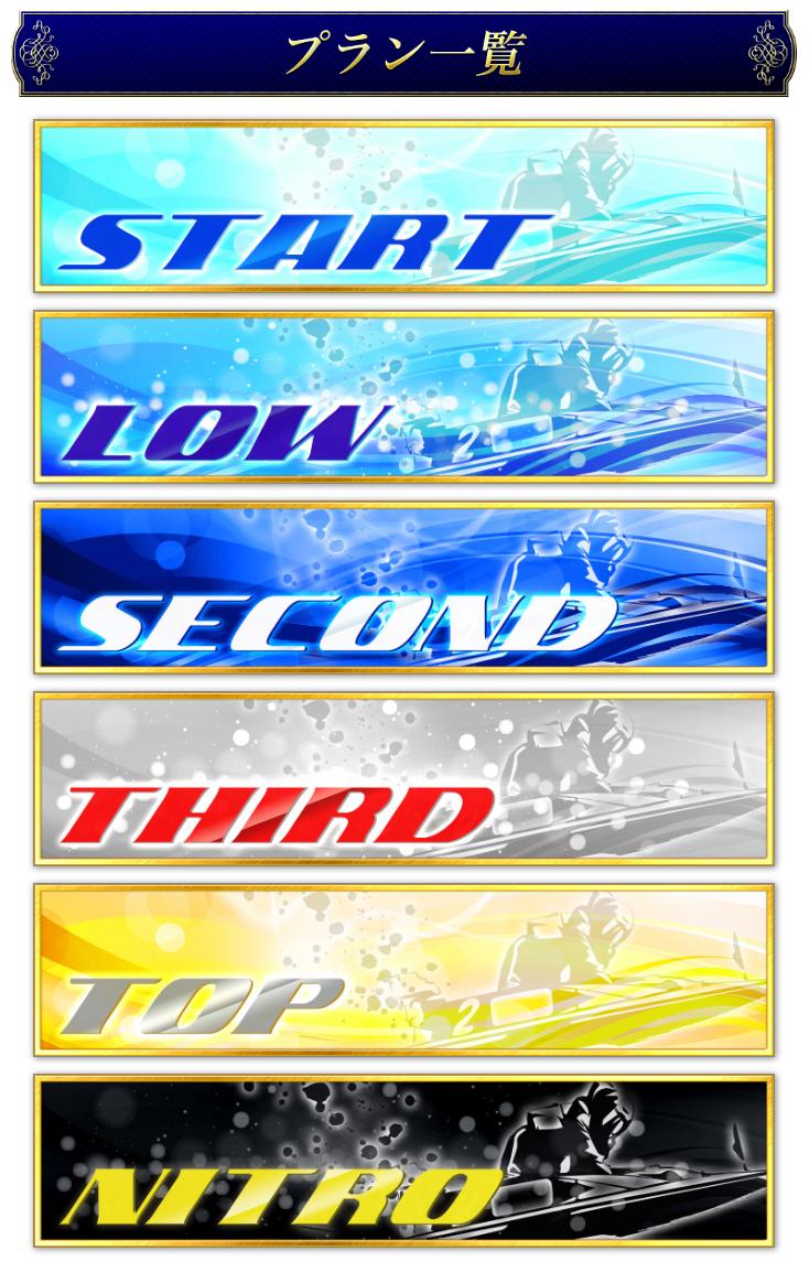優良 SPEED(スピード) 競艇予想サイトの口コミ検証や無料情報の予想結果も公開中 プラン一覧01