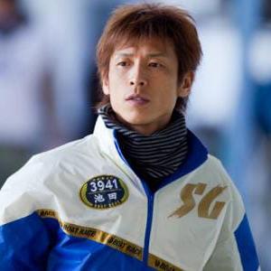 競艇選手2020獲得賞金ランキング 池田浩二選手