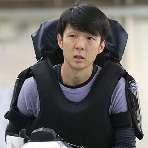 2019年SG第22回チャレンジカップ モーターNo34は松田祐季選手 桐生競艇場(ボートレース桐生)で開催