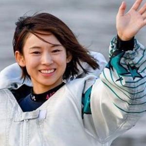 競艇選手2020獲得賞金ランキング 守屋美穂選手