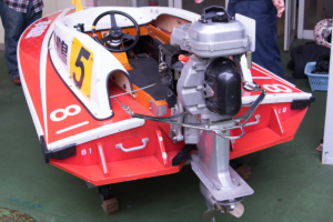 モーターから競艇予想を学ぶボートモーター性能チルト角度部品交換ボートレース|