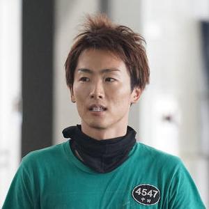 競艇選手2020獲得賞金ランキング 中田竜太選手