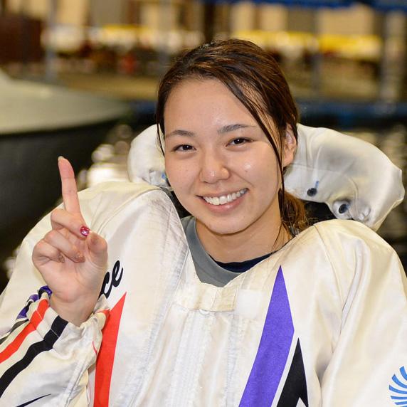 競艇選手 選手級別、全女子レーサー勝率1位は福岡支部の大山千広選手、デビュー以来初の女子選手勝率1位に