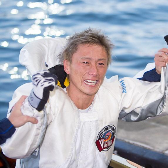 競艇選手 選手級別、全体勝率1位は佐賀支部の峰竜太選手、6度目の勝率第1位