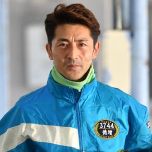 競艇選手2020獲得賞金ランキング 徳増秀樹選手