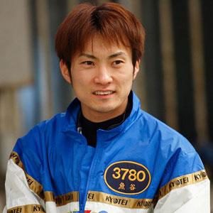 競艇選手2020獲得賞金ランキング 魚谷智之選手