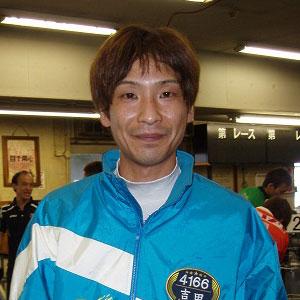 競艇選手2020獲得賞金ランキング 吉田拡郎選手