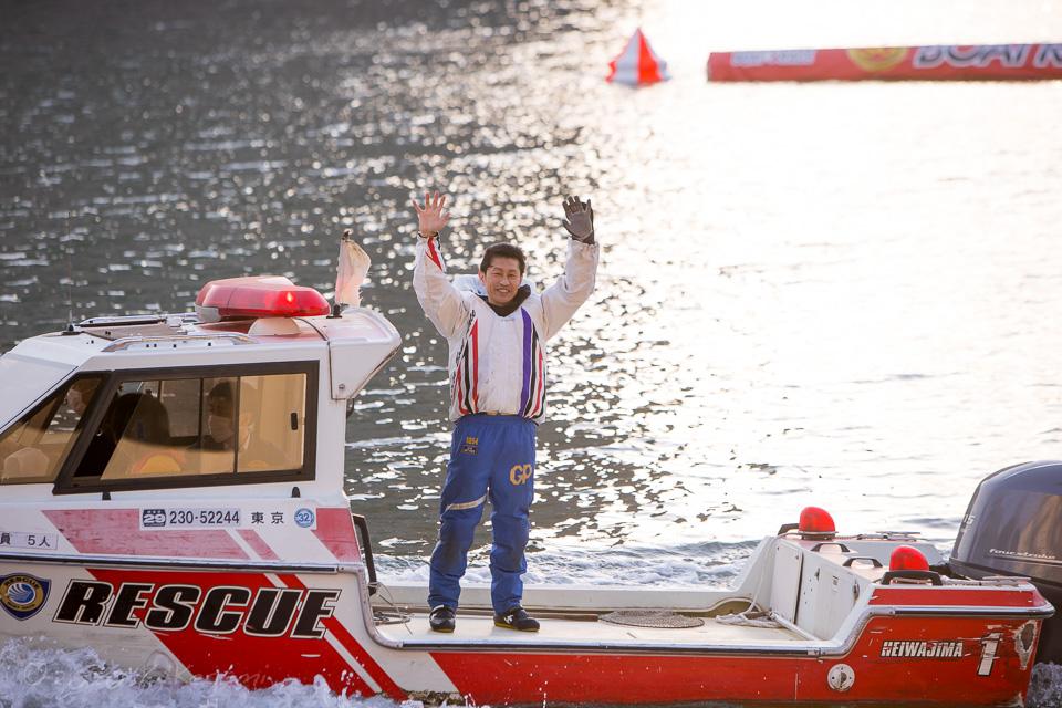 【競艇SG】ボートレースクラシック優勝は吉川元浩選手!SGクラシック連覇は史上2人目!福来剛選手 東京支部・平和島競艇場・ボートレース平和島