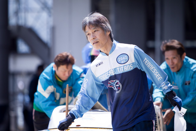 競艇選手 徳島支部の瀬尾達也選手が引退。「デジタルスターター」呼ばれスタート巧者で知られた。還暦を迎えボートレーサー人生に区切りをつけた。