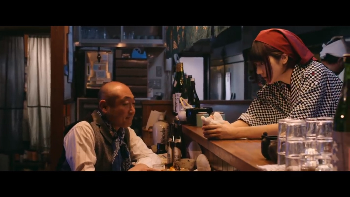 2020ボートレースCMスピンオフ『case1:レナの場合』相方のやすさんも出演 武田玲奈・飯尾和樹