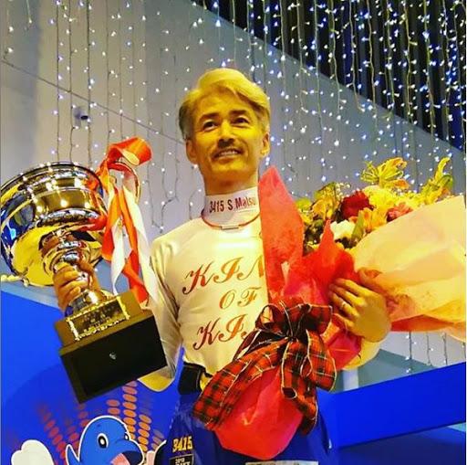 2019ラピートカップ優勝は松井繁選手 ボートレース住之江・競艇場