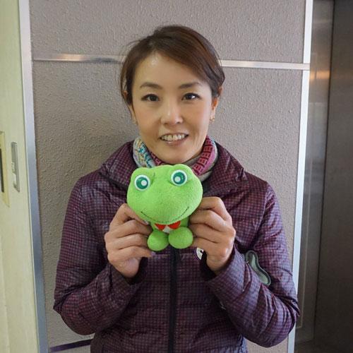 競艇選手 滋賀支部の香川素子選手は大阪府出身のボートレーサー