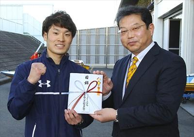 122期の倉田茂将選手が江戸川で初勝利!ボートレーサー・競艇選手・結婚