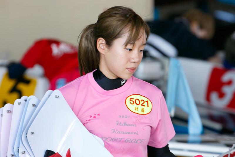 122期の計盛光選手と倉田茂将選手が同期婚!ボートレーサー・競艇選手・結婚