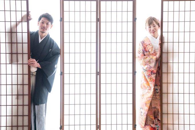 122期の倉田茂将選手と計盛光選手が同期婚!前撮り写真 ボートレーサー・競艇選手・結婚