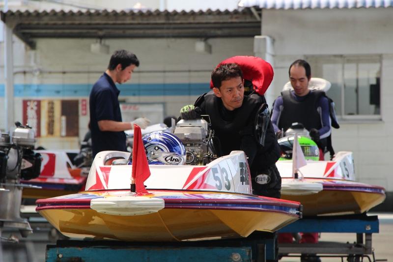 【競艇G3】マスターズリーグ第1戦 優勝の野中義生選手は2015年に1,000勝達成!静岡支部。ボートレーサー