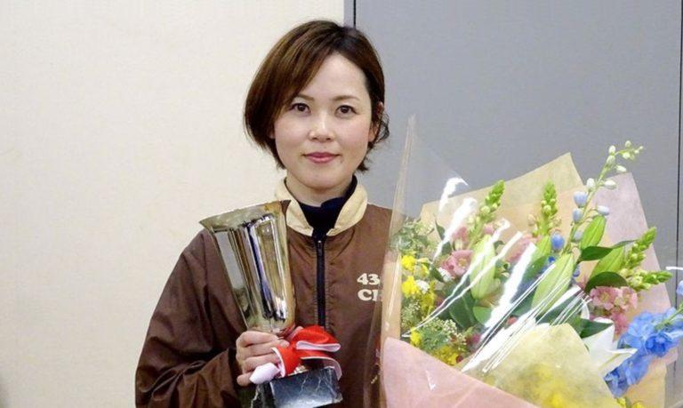 競艇 香川支部の平山智加選手(ひらやまちか)選手のライバルは平高奈菜選手