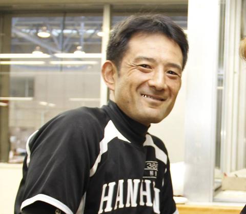 今村豊選手の一番弟子 3661柳瀬興志選手 ボートレーサー 山口支部