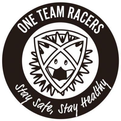 OneTeam Racers「ワンチームレーサーズ」ツイッターアカウント・Twitter