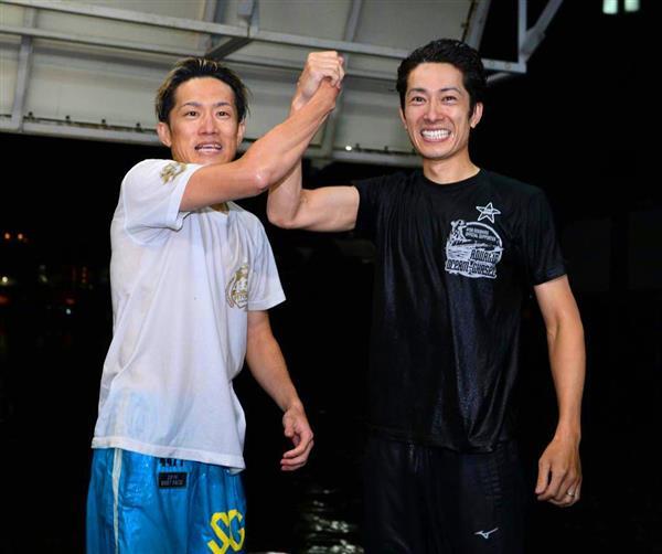 2020年 SGボートレースオールスター優勝は篠崎仁志選手!兄弟でのSG制覇も史上2組目!ボートレース住之江・ナイターSG