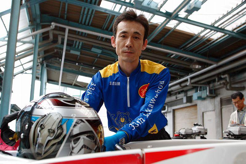 【引退】埼玉の重鎮、池上裕次選手が引退。引退のきっかけとなったレース 埼玉支部のボートレーサー