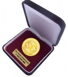 【ボートレース】BOAT RACE振興会会長賞メダルが授与されるSGにグランドチャンピオン、オーシャンカップ、チャレンジカップが追加!2着以下選手メダル 競艇・グランデ5