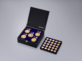 【ボートレース】BOAT RACE振興会会長賞メダルが授与されるSGにグランドチャンピオン、オーシャンカップ、チャレンジカップが追加!ゴールデンレーサー賞認定基準 競艇・グランデ5