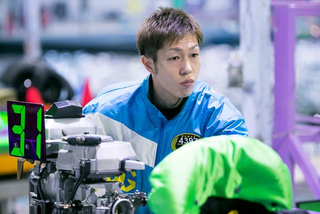 競艇 西村拓也選手(にしむらたくや)選手 大阪支部・ボートレーサー