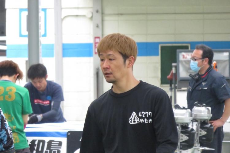 【競艇選手】大峯豊選手が骨折&フライング休みから復帰!3ヵ月ぶりの復帰戦は平和島。ボートレーサー・競艇