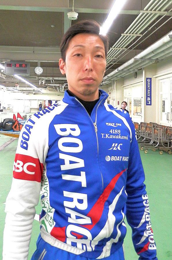 ボートレーサーが日本財団に寄付。新型コロナ感染症拡大防止に。川上剛選手が発起人 競艇選手