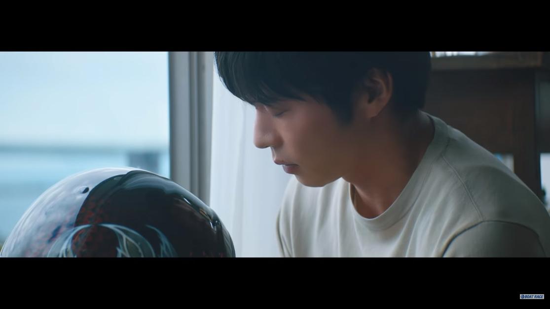 2020ボートレースCMスピンオフ『case3:タナカの場合』立派なボートレーサーになるまで 田中圭・小林涼子