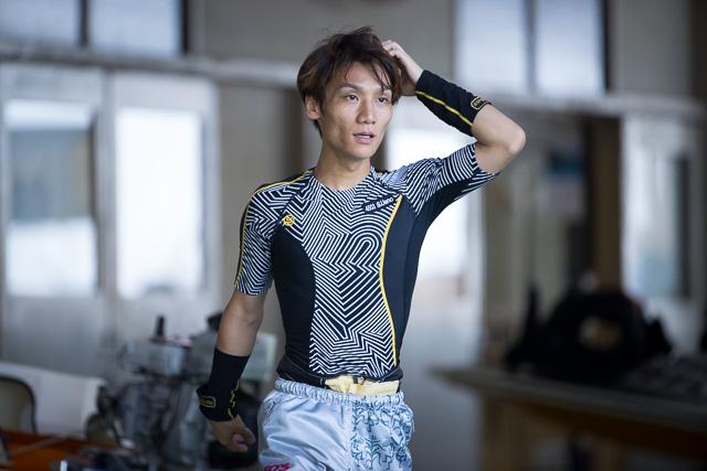ボートレーサー SG初優出、初優勝に期待がかかる上野真之介選手(うえのしんのすけ)選手について