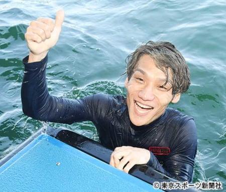 競艇 佐賀支部の上野真之介選手(うえのしんのすけ)選手について SG初勝利の水神祭