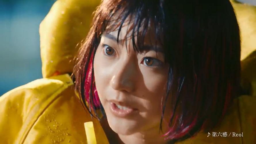 2020ボートレースCM『ハートに炎を。BOAT is HEART』第6話「ハートも骨抜き」篇 そしてレースシーン 武田玲奈・田中圭・競艇CM