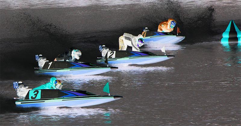 ボートレース平和島の競技委員長が選手を罵倒&暴力のパワハラ!?競艇界の闇・フライング・競艇・ボートレーサー