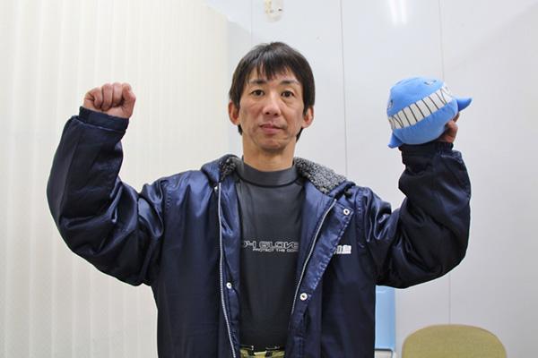 競艇 東京支部の長岡茂一選手(ながおかしげかず)選手はSG覇者