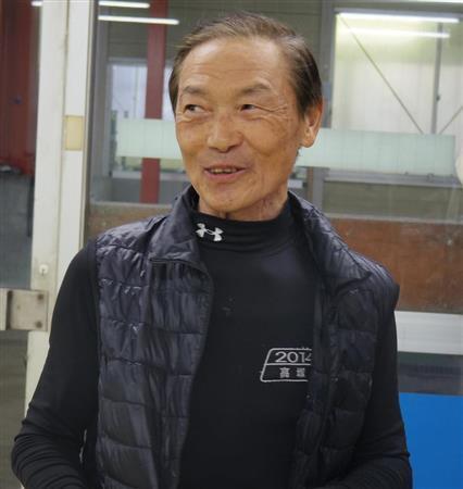 ボートレーサー高塚清一選手が最年長勝利記録を73歳で更新!これまで持っていた加藤峻二選手の記録を抜く!静岡支部・競艇