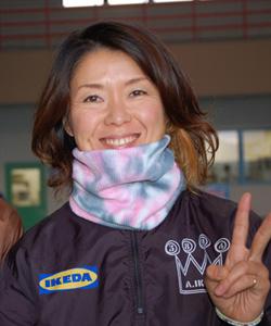 理不尽に殺処分される猫を救う活動をする「avet」に賛同する女子ボートレーサー池田明美選手。エイベット・女子競艇選手・動物殺処分